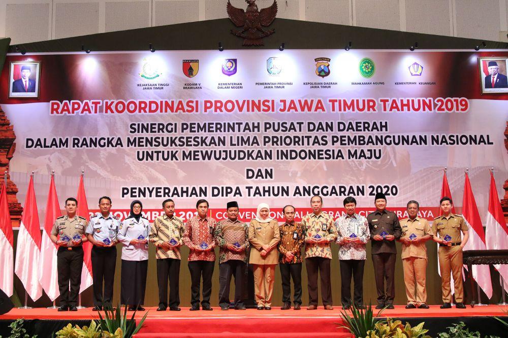 Pengadilan Agama Bangkalan Raih Penghargaan